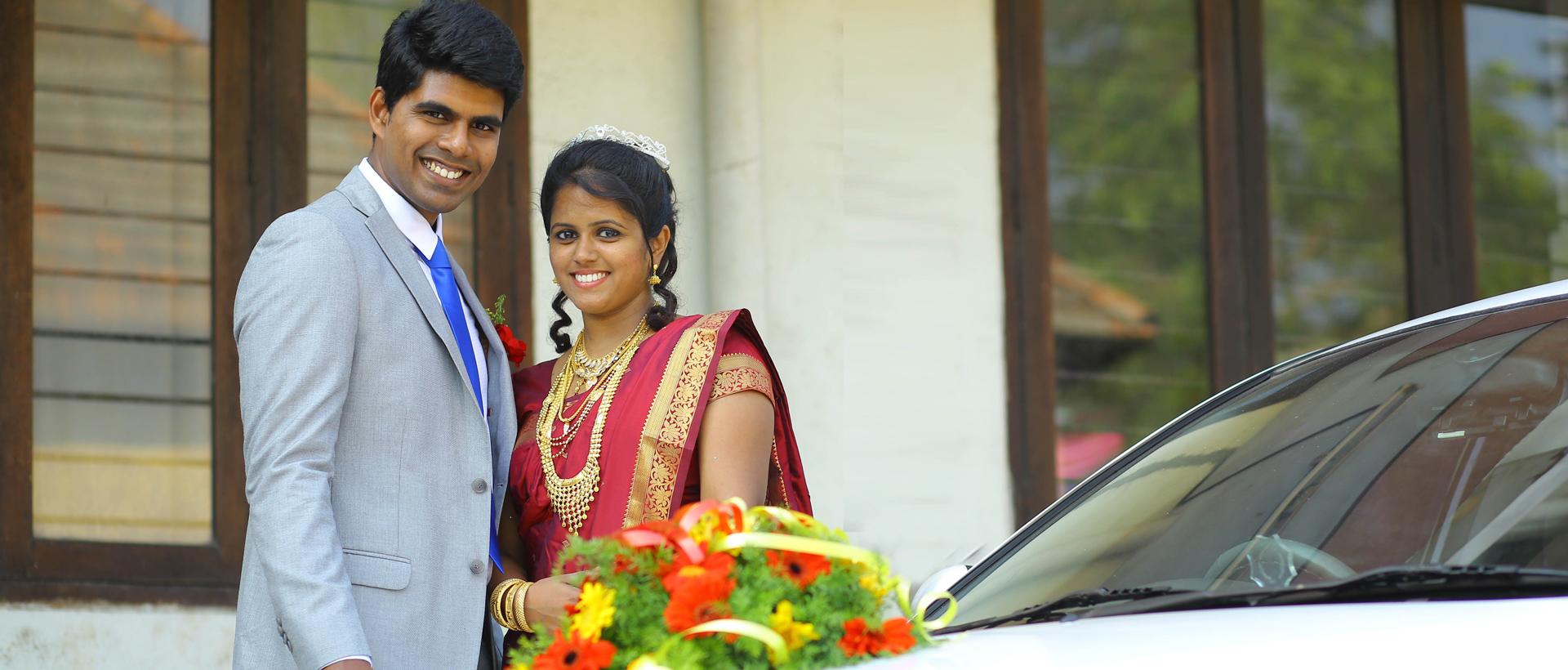 Latin Matrimonial - Kerala Catholic Christian Matrimony Network by