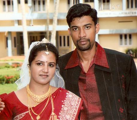 Latin Matrimonial - Kerala Catholic Christian Matrimony